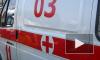 В ДТП на Украине пострадали трое россиян