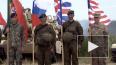 """Немецкое СМИ уличило НАТО в """"репетиции"""" наступления ..."""