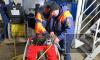 Спасатели готовятся поднять со дна разбившийся у Шпицбергена Ми-8 с учеными из Петербурга