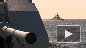 Россия вошла в список стран с самым сильным флотом