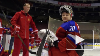 Молодежный чемпионат мира по хоккею 2017: Россия против Латвии уже сегодня