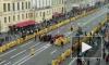 Полтавченко объяснил, почему на Невском можно проводить крестный ход, но нельзя митинги