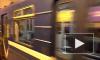 В Петербурге поймали вора-карманника из метро