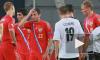 """Россия покидает Евро-2013, проиграв Германии при """"странном"""" судействе"""