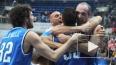 Франция обыграла Испанию в четвертьфинале чемпионата ...