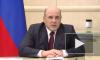 Мишустин рассказал об усилиях властей в борьбе с коронавирусом