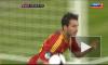 Испания-Италия. 1:1. Идет второй тайм