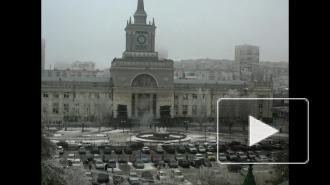 Пострадавшего во время теракта в Волгограде доставили в Петербург на лечение