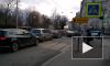 ФСБ и полиция перекрыли Петроградку: там снимали кино