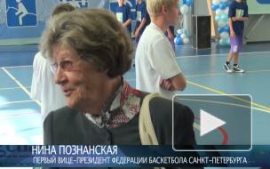 Баскетболисты рады приходу Полтавченко