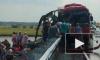 Выживший в смертельном ДТП в Хабаровском крае водитель автобуса рассказал, что произошло на трассе