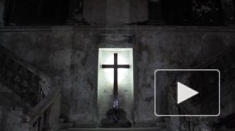 Ветхий лютеранский собор вместил новую выставку