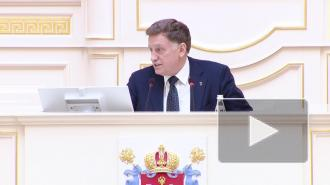Спикера ЗакСа Петербурга разозлило, что протестная акция прошла в день Послания президента Федеральному собранию