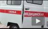 В Кронштадте школьник-велосипедист угодил под колеса машины полицейского