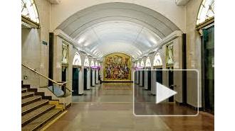 Петербургское метро может от полностью отказаться от жетонов