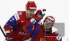 Российская хоккейная молодежка в тяжелом бою победила США