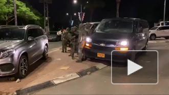 Мэр израильского Лода утратил контроль над городом и попросил ввести войска