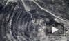 Российская авиация уничтожила склад с зенитными установками ИГИЛ