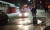 В Подмосковном Клину мужчина протаранил 10 машин, а затем патрульную машину Росгвардии и автомобиль ДПС